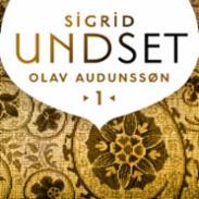 Olav Audunssøn gift...