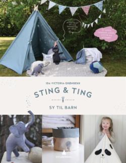 Sting & ting : sy til barn