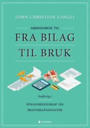 Arbeidsbok til Fra...