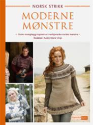 Norsk strikk : mode...