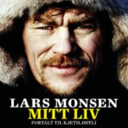 Lars Monsen : mitt liv