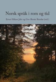 Norsk språk i rom o...