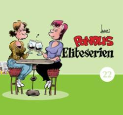 Eliteserien : 22