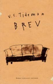 Brev : roman
