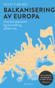Balkanisering av Eu...