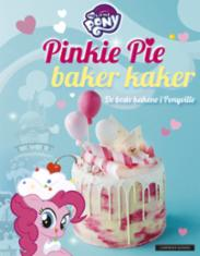 Pinkie Pie baker ka...
