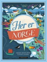 Her er Norge