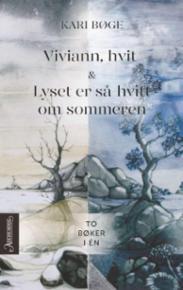 Viviann, hvit ; Lys...