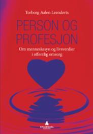 Person og profesjon...