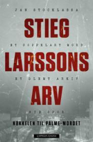 Stieg Larssons arv...