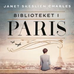Biblioteket i Paris