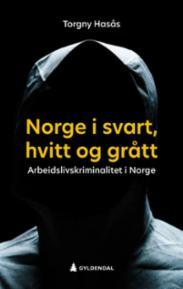 Norge i svart, hvit...