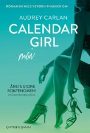 Calendar girl : mai