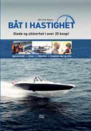 Båt i hastighet : g...