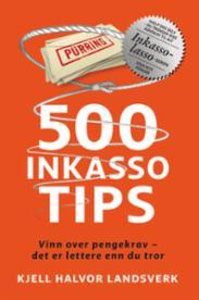 500 inkassotips : v...