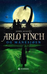 Arlo Finch og Månes...