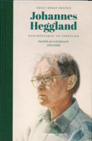 Johannes Heggland :...
