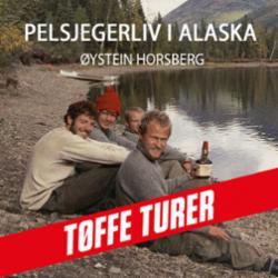 Pelsjegerliv i Alaska : 6 måneder i himmelen