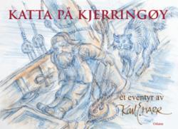 Katta på Kjerringøy : et eventyr