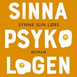 Sinnapsykologen : roman