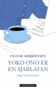 Yoko Ono er en sjar...