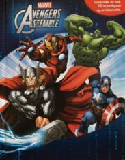Avengers : Disney b...
