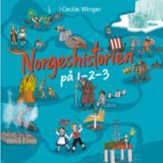 Norgeshistorien på...