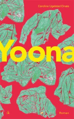 Yoona : roman