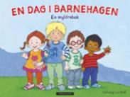 En dag i barnehagen...