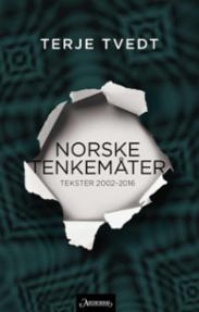 Norske tenkemåter :...