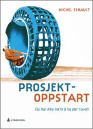 Prosjektoppstart :...