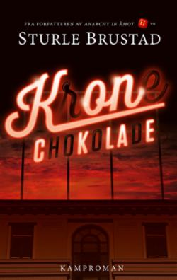 Krone Chokolade : kamproman