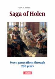 Saga of Holen : sev...