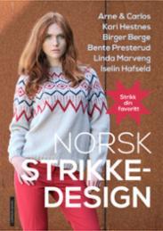 Norsk strikkedesign...