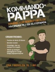 Kommando-pappa : gr...