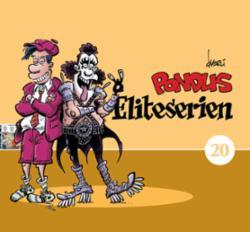 Eliteserien : 20