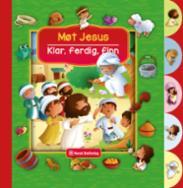 Møt Jesus : klar, f...
