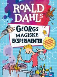 Roald Dahls Georgs...