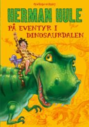 På eventyr i Dinosa...