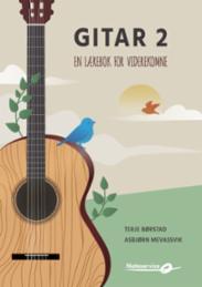 Gitar 2 : en lærebo...