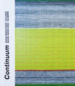 Continuum : vevde miniatyrer = Continuum