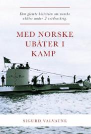 Med norske ubåter i...