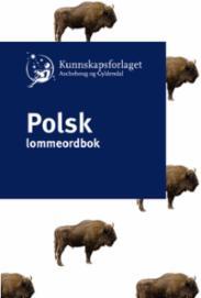 Polsk lommeordbok :...