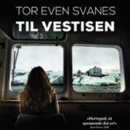Til Vestisen : roman