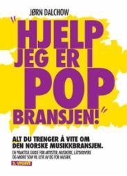 Hjelp, jeg er i pop...