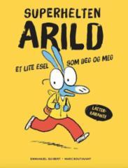 Superhelten Arild :...