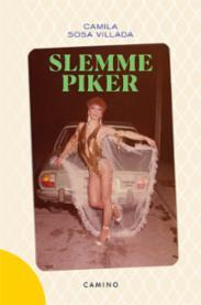 Slemme piker : roman