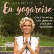 En yogareise : om å...