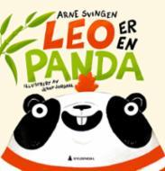 Leo er en panda
