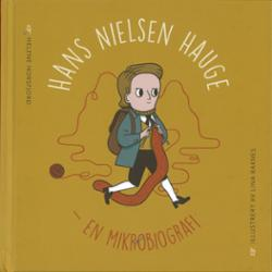 Hans Nielsen Hauge : en mikrobiografi